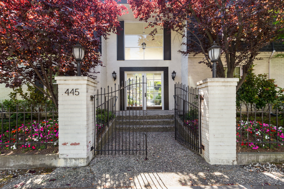445 Oak Grove Avenue #7